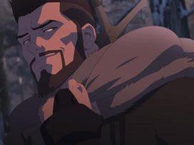 Новый тизер аниме-фильма Ведьмак: Кошмар волка и августовская дата выхода