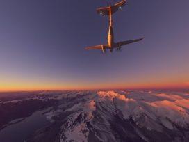 Microsoft Flight Simulator наконец-то получил ожидаемое исправление