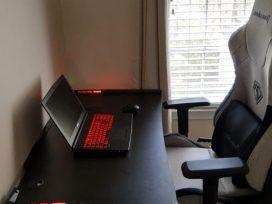 Обзор игрового стола Anda Seat Masks 1200 - разместите свою установку в другом месте