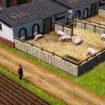 Обзор Farm Manager 2021 – Дом в ассортименте