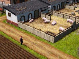 Обзор Farm Manager 2021 - Дом в ассортименте