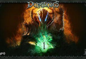 Dungeons. Хранитель подземелий