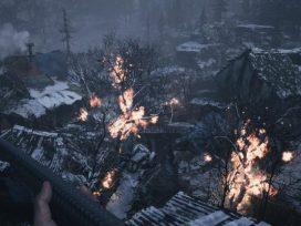 Обзор Resident Evil Village - Принципы воплощенного зла