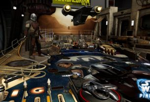 Обзор Star Wars Pinball VR - Сила сильна с этим